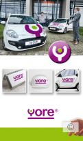 Logo & Huisstijl # 323782 voor Logo/huisstijl voor Yore (Eigenwijs en stoer) wedstrijd