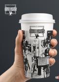 Logo & Huisstijl # 1014978 voor Five Ways Coffee Roastery and Cafe wedstrijd