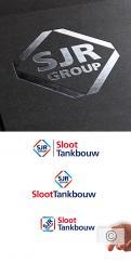 Logo & Huisstijl # 417398 voor Logo & Huisstijl van Sloot Tankbouw: professioneler, strakker en moderner wedstrijd
