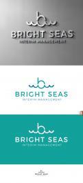 Logo & Huisstijl # 1093248 voor Logo en huisstijl voor mijn eenmanszaak Brightseas wedstrijd