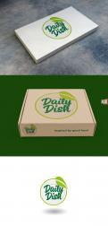 Logo & Huisstijl # 1126970 voor Ontwerp een fris logo voor een nieuwe maaltijdbox wedstrijd