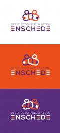 Logo & Huisstijl # 995074 voor Logo en huisstijl laten ontwikkelen voor  de deeltijdschakelklassen Enschede   wedstrijd