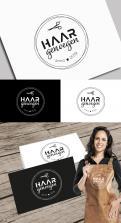Logo & Huisstijl # 955149 voor Logo   Huisstijl High end kapsalon wedstrijd
