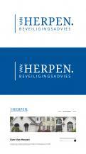 Logo & Huisstijl # 1068108 voor Ontwerp een logo voor een beveiligingsadviesbureau voor het hogere segment wedstrijd