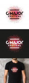 Logo & Huisstijl # 1091484 voor Stoere huisstijl en logo voor nieuw muziekfestival wedstrijd