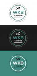 Logo & Huisstijl # 1088387 voor Nieuwe Dienstverlening Wkb wedstrijd