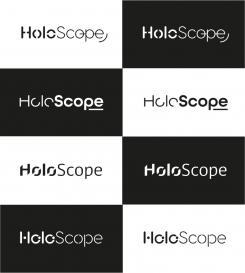 Logo & Huisstijl # 973524 voor Ontwerp een logo en huisstijl voor een Augmented Reality platform wedstrijd