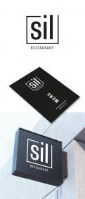 Logo & Huisstijl # 1076150 voor Modern   eigentijds logo voor nieuw restaurant wedstrijd
