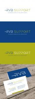 Logo & Huisstijl # 1036129 voor Een nieuw logo voor RvB Support wedstrijd