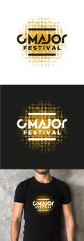 Logo & Huisstijl # 1091512 voor Stoere huisstijl en logo voor nieuw muziekfestival wedstrijd