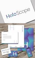 Logo & Huisstijl # 987486 voor Ontwerp een logo en huisstijl voor een Augmented Reality platform wedstrijd