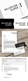 Logo & Huisstijl # 1038459 voor Briefpapier   visitekaart \ e mail afzender wedstrijd