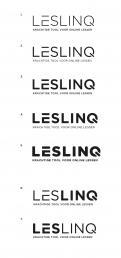 Logo & Huisstijl # 1082508 voor Ontwerp een logo en een webpage voor LesLinq  een nieuw te lanceren educatief platform wedstrijd