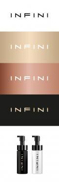 Logo & Huisstijl # 1088646 voor Logo   huisstijl voor nieuw bedrijf in hairextentions en beauty wedstrijd
