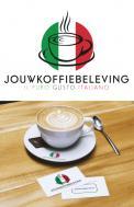 Logo & Huisstijl # 1056244 voor Refresh Jouwkoffiebeleving nl wedstrijd
