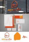 Logo & Huisstijl # 1003317 voor Een nieuw logo en huisstijl voor een huisartsenpraktijk wedstrijd