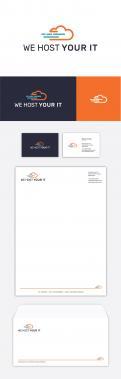 Logo & Huisstijl # 952463 voor Opvallend Logo en Huisstijl gezocht om de IT markt te kunnen bestormen wedstrijd