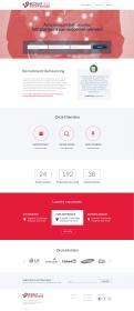 Logo & Huisstijl # 937155 voor Logo en huisstijl voorbeelden voor online recruitment platform (startup) wedstrijd