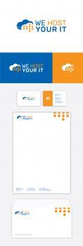 Logo & Huisstijl # 953215 voor Opvallend Logo en Huisstijl gezocht om de IT markt te kunnen bestormen wedstrijd
