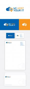Logo & Huisstijl # 953216 voor Opvallend Logo en Huisstijl gezocht om de IT markt te kunnen bestormen wedstrijd