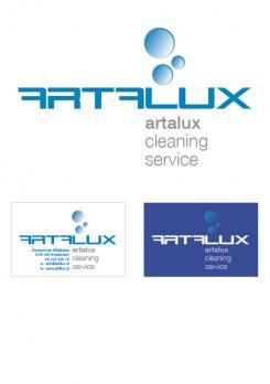 Logo & Huisstijl # 144621 voor Logo + huisstijl voor schoonmaakbedrijf wedstrijd