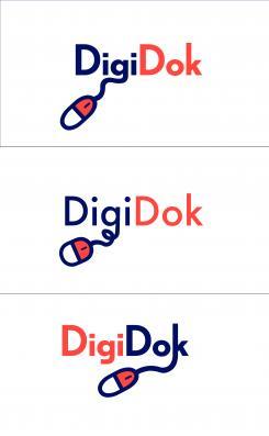 Logo & Huisstijl # 989439 voor Logo en huisstijl voor nieuw bedrijf in digitale zorg wedstrijd