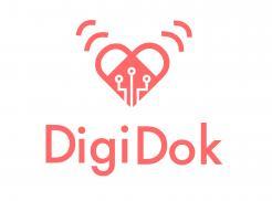 Logo & Huisstijl # 989836 voor Logo en huisstijl voor nieuw bedrijf in digitale zorg wedstrijd