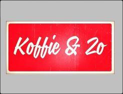 Logo & Huisstijl # 140028 voor Dagbladhandel wordt koffie en zo wedstrijd