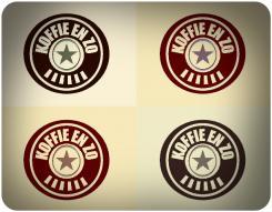 Logo & Huisstijl # 142239 voor Dagbladhandel wordt koffie en zo wedstrijd