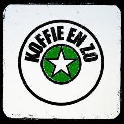 Logo & Huisstijl # 140041 voor Dagbladhandel wordt koffie en zo wedstrijd