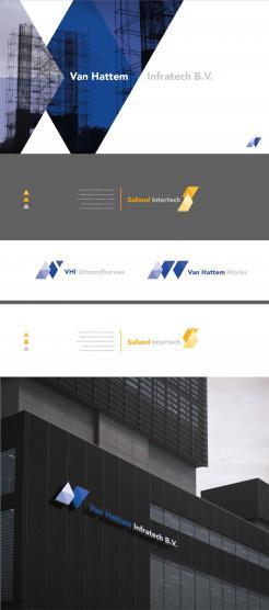 Logo & Huisstijl # 1095702 voor Help ons met een update van ons logo en bijpassende huisstijl! wedstrijd