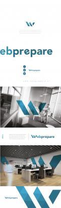Logo & stationery # 1097921 for Design a catchy new logo for a web design   hosting company contest