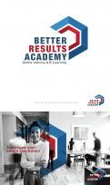 Logo & Huisstijl # 1067043 voor Logo en huisstijl voor de betterresultsacademy nl wedstrijd