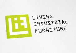 Logo & Huisstijl # 430951 voor LIF Living Industrial Furniture wedstrijd