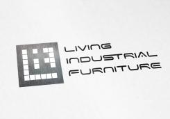 Logo & Huisstijl # 430952 voor LIF Living Industrial Furniture wedstrijd