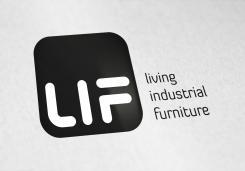 Logo & Huisstijl # 430953 voor LIF Living Industrial Furniture wedstrijd