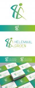 Logo & Huisstijl # 1002885 voor Een zwerfvuilproject dat een frisse warme huisstijl en logo nodig heeft wedstrijd