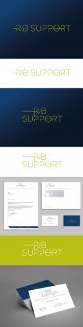 Logo & Huisstijl # 1037194 voor Een nieuw logo voor RvB Support wedstrijd
