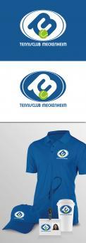 Logo & Corporate design  # 704648 für Logo / Corporate Design für einen Tennisclub. Wettbewerb