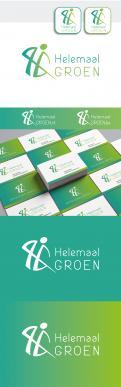 Logo & Huisstijl # 1003202 voor Een zwerfvuilproject dat een frisse warme huisstijl en logo nodig heeft wedstrijd