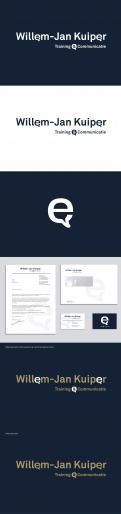 Logo & Huisstijl # 1037814 voor Briefpapier   visitekaart \ e mail afzender wedstrijd