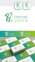 Logo & Huisstijl # 1002905 voor Een zwerfvuilproject dat een frisse warme huisstijl en logo nodig heeft wedstrijd