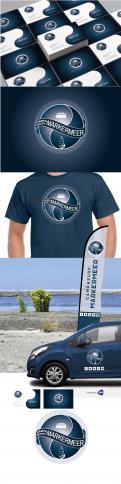 Logo & Huisstijl # 1003308 voor Logo en meer voor camperplaats voor watersporters wedstrijd
