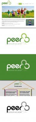Logo & Huisstijl # 1000805 voor Een nieuw logo omdat twee bedrijven samen gaan werken aan dezelfde droom  Een samenleving waarin iedereen doet wat in zijn vermogen ligt om de kans te vergroten dat kinderen fijn opgroeien en zich goe wedstrijd