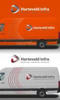 Logo & Huisstijl # 1014048 voor Gezocht  logo   huisstijl voor infratechniek bedrijf wedstrijd