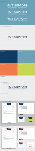 Logo & Huisstijl # 1036921 voor Een nieuw logo voor RvB Support wedstrijd