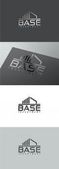 Logo & Huisstijl # 1029945 voor logo en huisstijl voor Base Real Estate wedstrijd