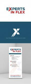 Logo & Huisstijl # 1041385 voor Ontwikkel een eigentijds logo en basis huisstijl  kleurenschema  font  basis middelen  voor  Experts in Flex'  wedstrijd
