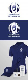 Logo & Corporate design  # 705127 für Logo / Corporate Design für einen Tennisclub. Wettbewerb
