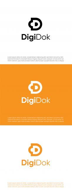 Logo & Huisstijl # 989469 voor Logo en huisstijl voor nieuw bedrijf in digitale zorg wedstrijd